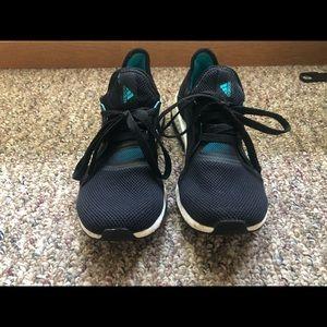 adidas pureboost X shoes